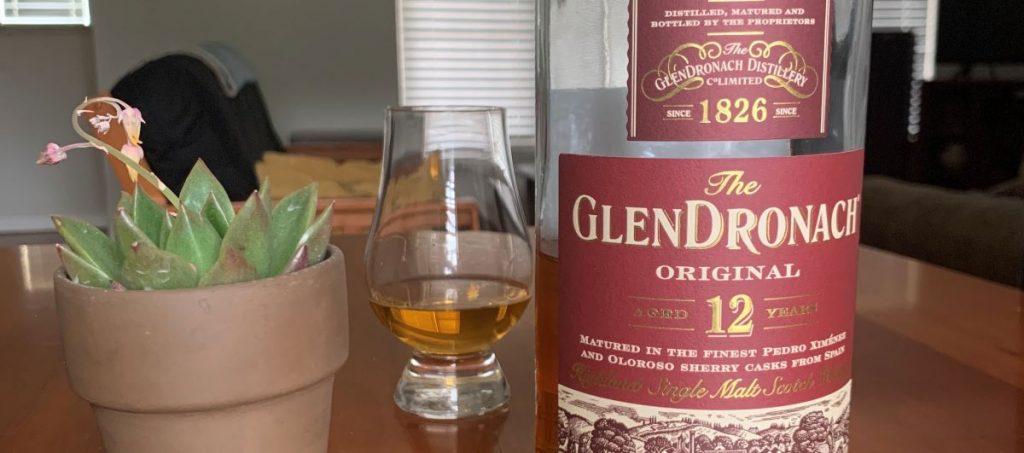 The Glendronach 12