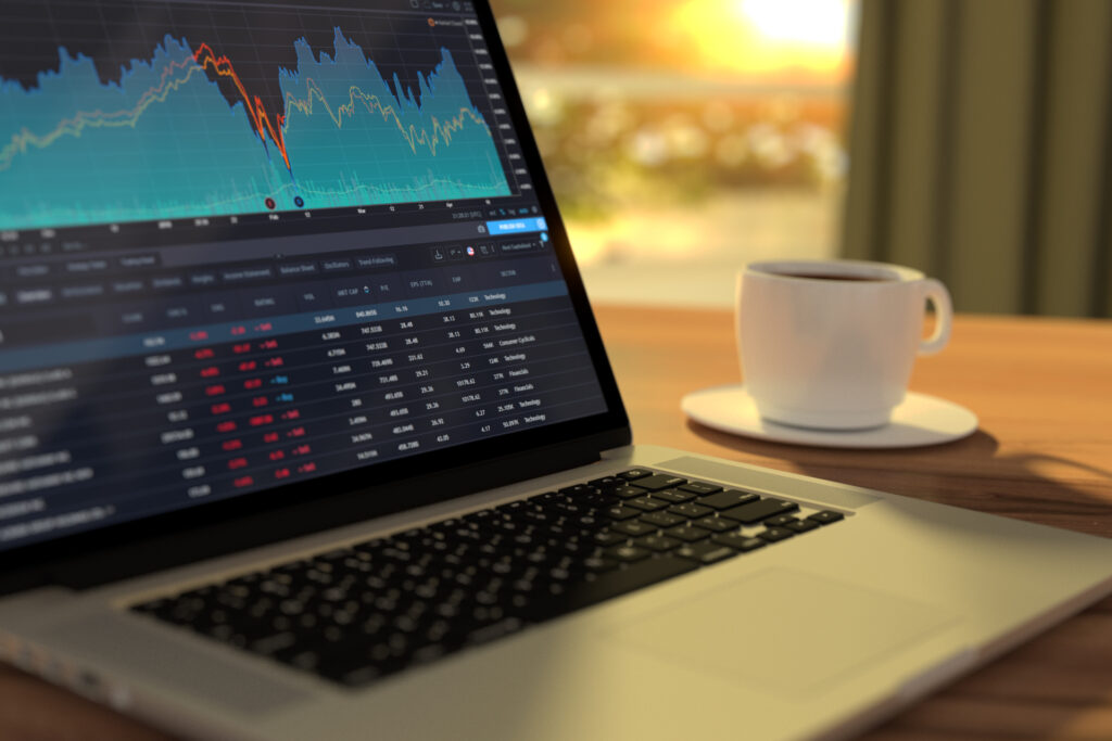 day trading 5 minute opening range breakout